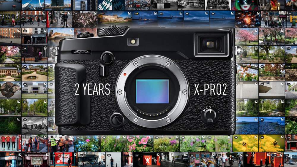 Two Years with the Fuji X-Pro 2: A look back — Thomas Fitzgerald