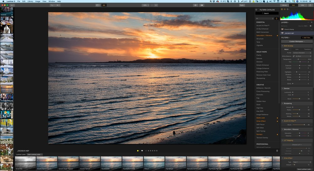 Perspective Correction Software Mac Free