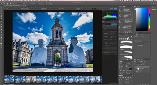 Affinity Photo - First Impressions — Thomas Fitzgerald Photography