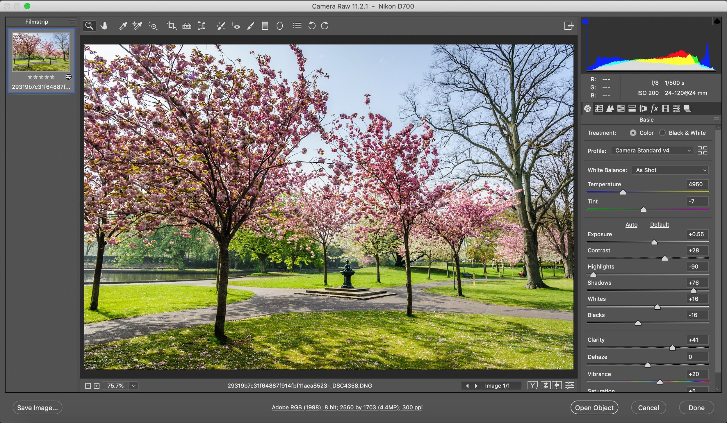 Lightroom May 2019 Updates (Lightroom Classic 8 3 Released) — Thomas