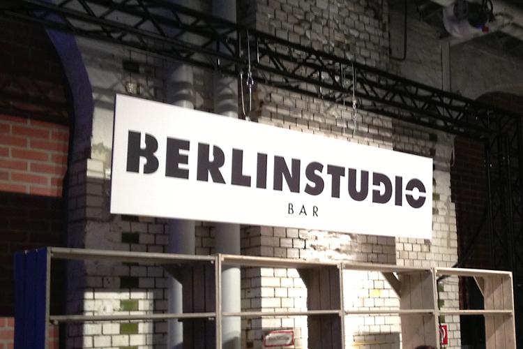 Logo - Berlinstudio.