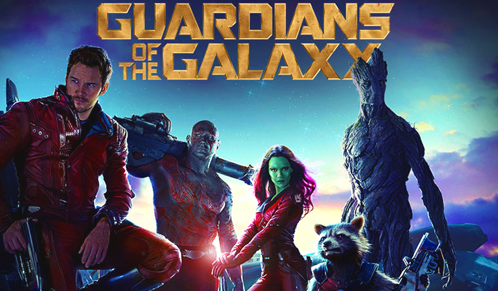 GUARDIANS OF THE GALAXY (2014)   Flex Animation worked with MPC's Rigging Team to realise creatures, digitial doubles and spaceships on Marvel's superhero space romp.    Read more...