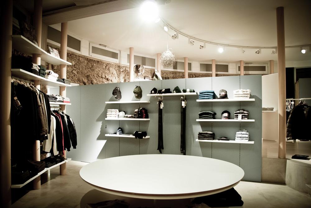 arco trento cool shop