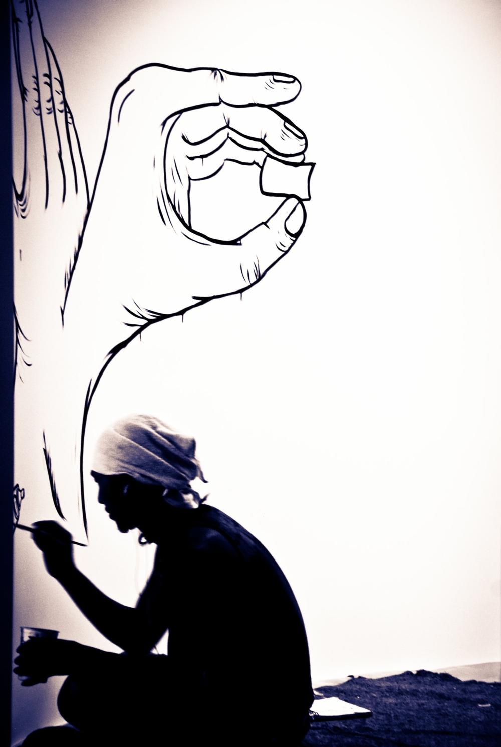 mot8 arco o2 street art