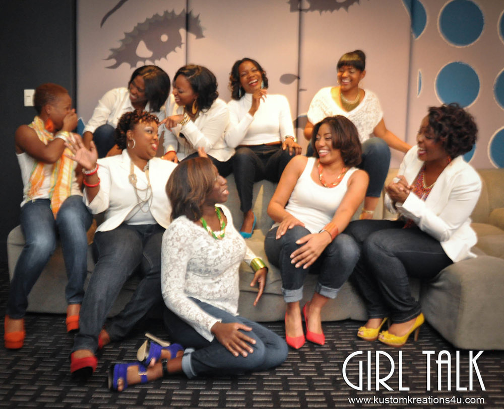 girl talk girlfriends love friendship