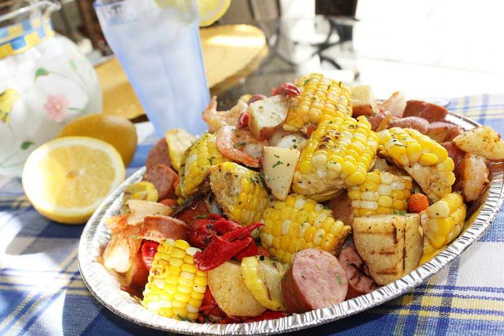 shrimp corn potatoes