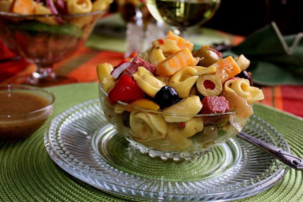 Tortellini Salad- Smarty Marty .jpg
