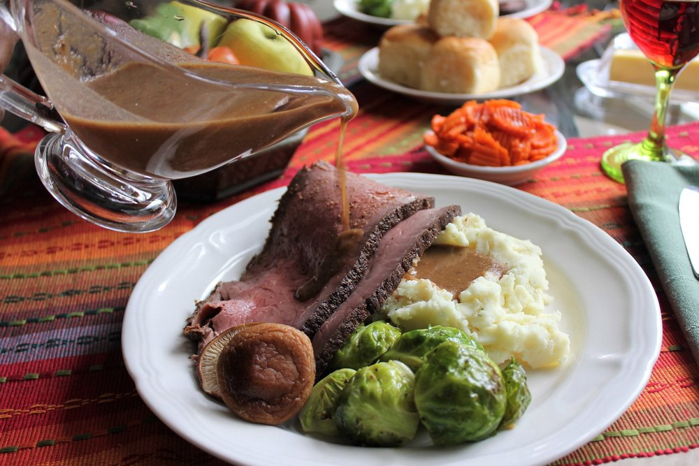 Foodie Tuesday- Recipe Ideas  Roast Beef