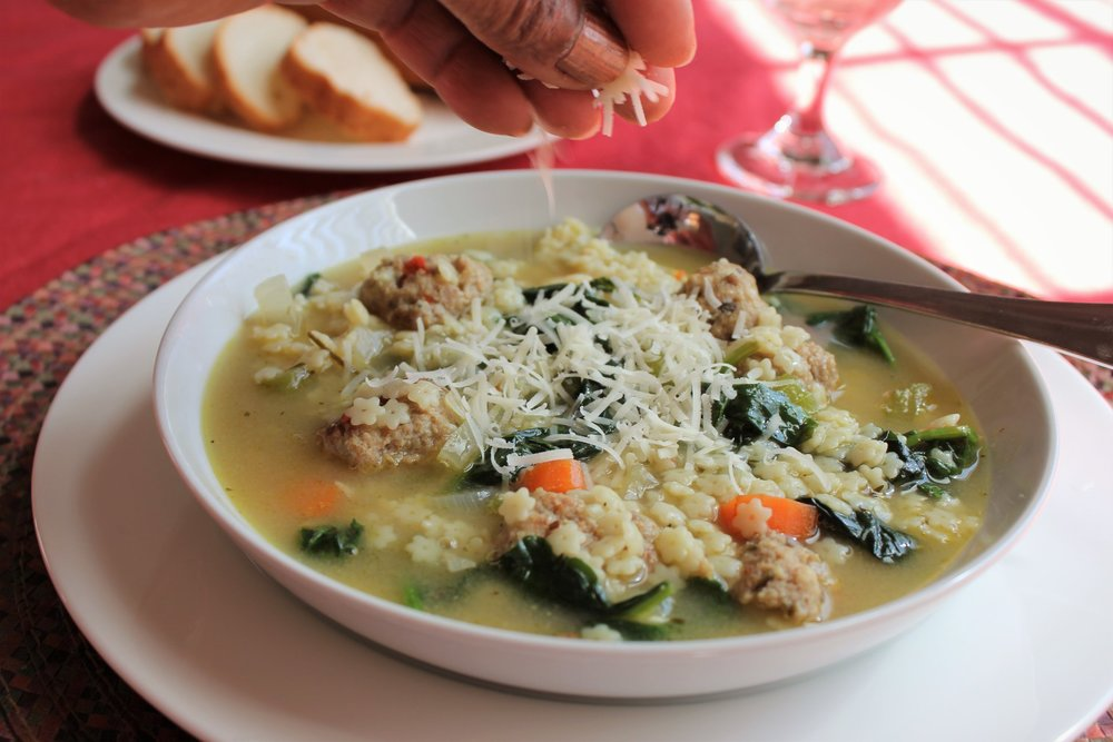 Foodie Tuesday with Smarty Marty - Italian Wedding Soup .jpg