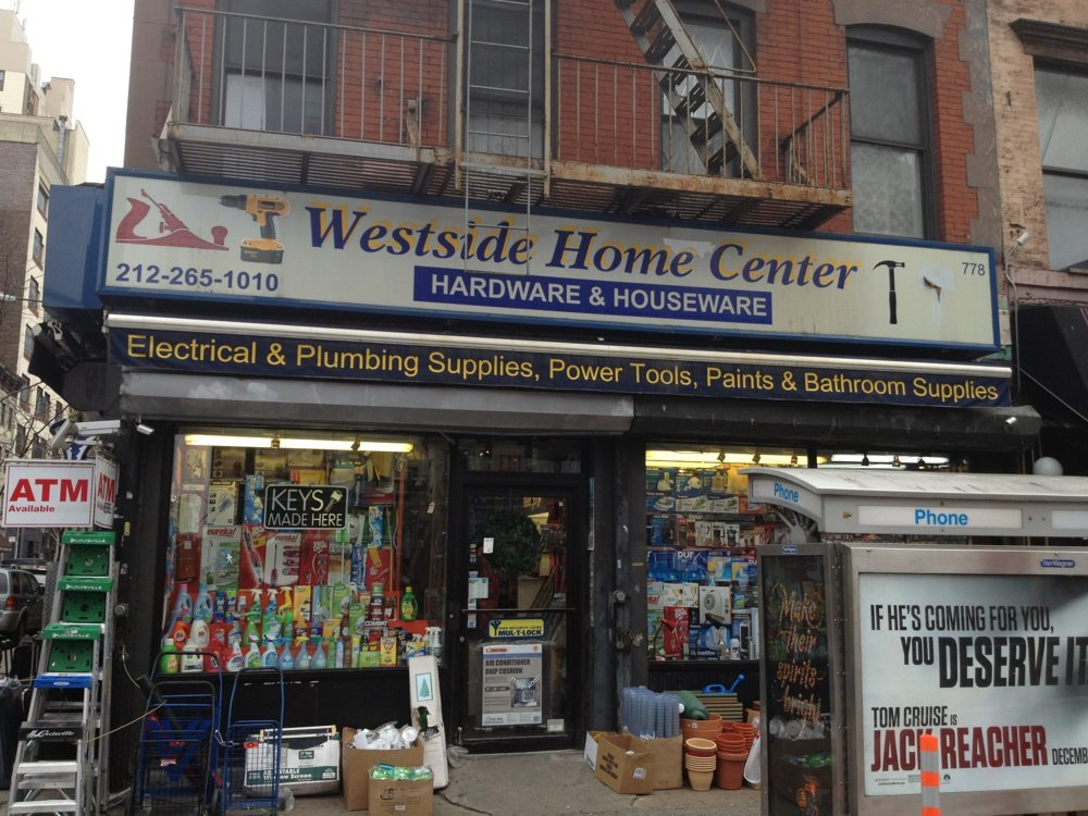 Westside Home Center