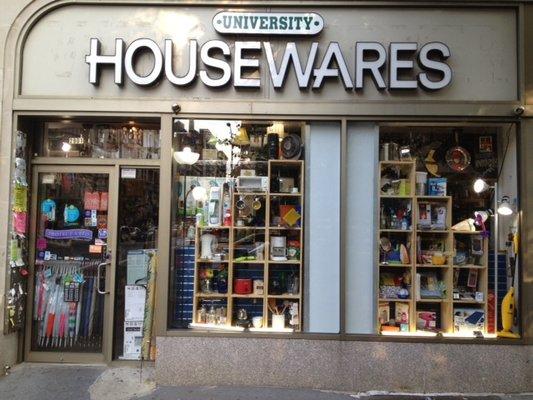 university-hardware