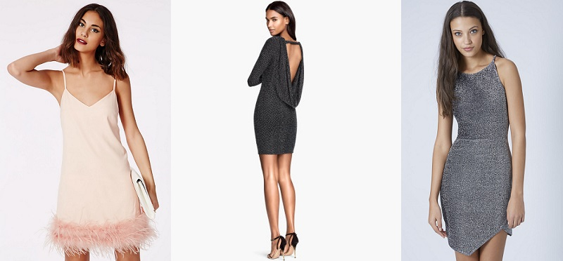 14 Outfits For The Party Season