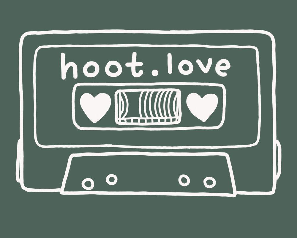hootcassette