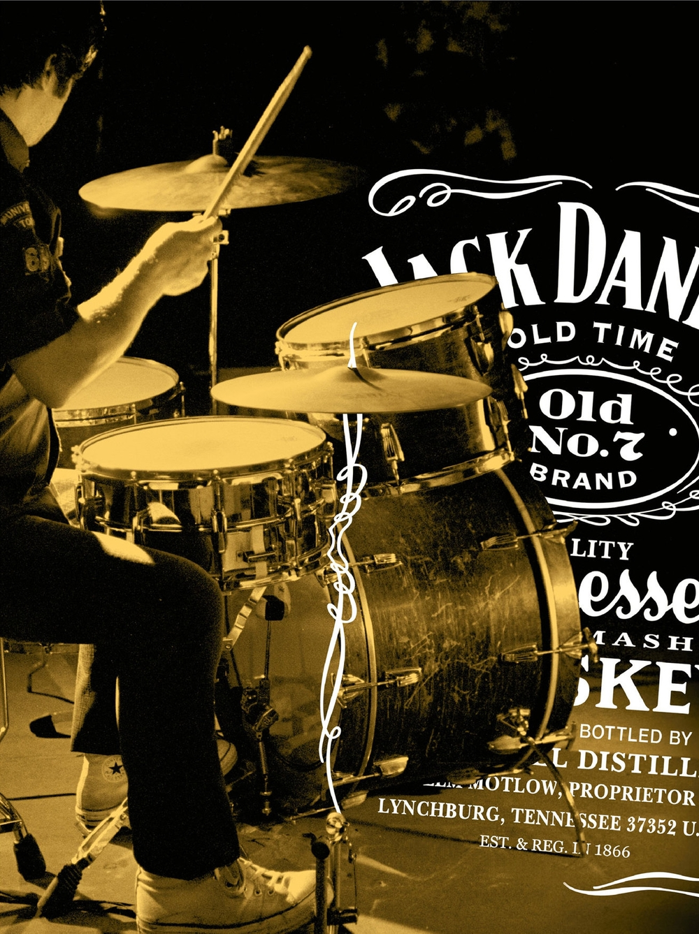 Jack Daniel's and Music International Photography
