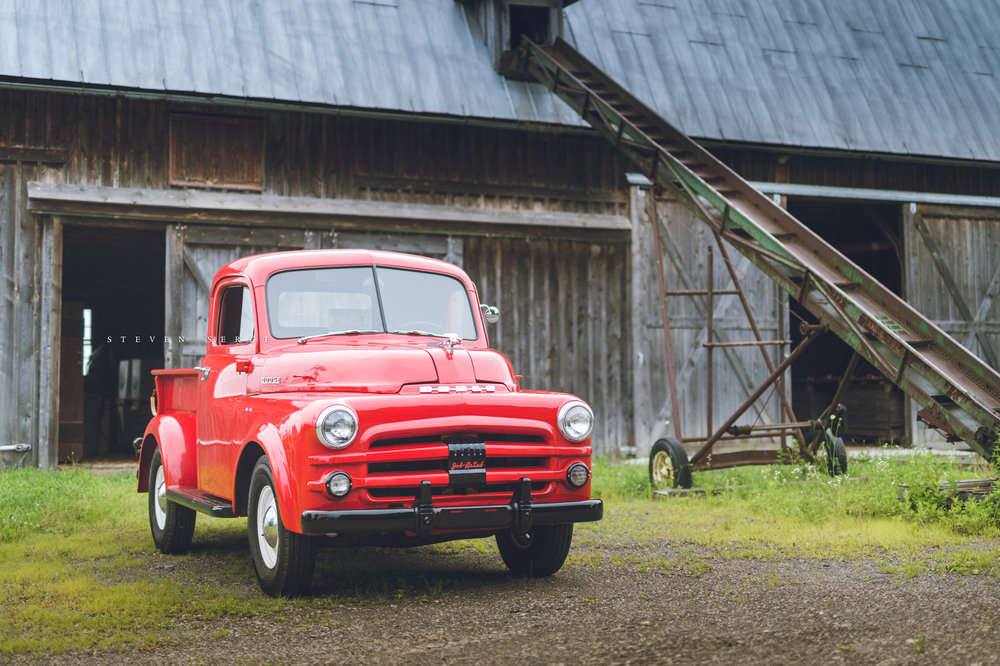 1952-Dodge-Pickup-For-Sale-Rent-Serges-Auto-Sales-Steven-Serge-Photography-Clarks-Summit-Scranton-Barn-wedding-11.jpg