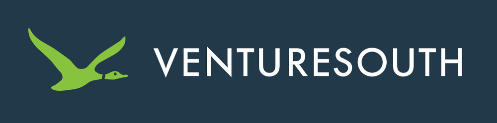 VentureSouth logo