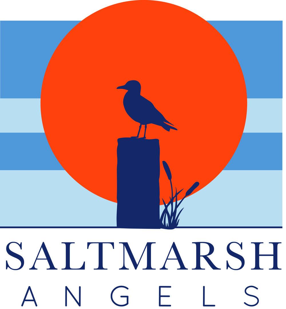 Salt Marsh Angels logo