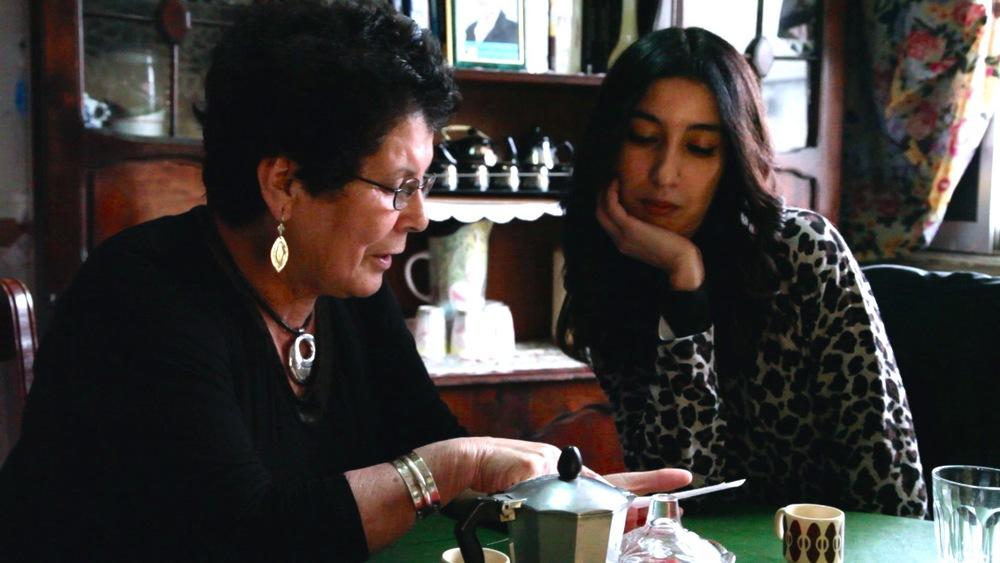Khadra & Samira