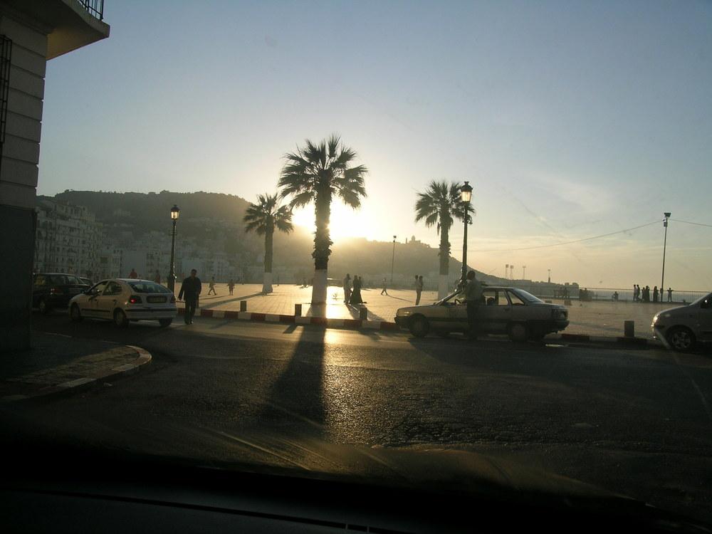 Bab el oued, Alger