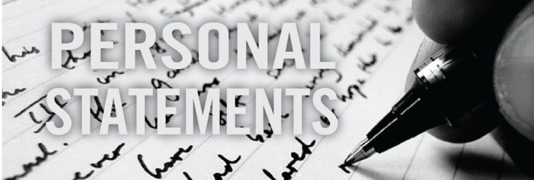 AMCAS Personal Statement Length   Personal Statement Counter Prospective Doctor