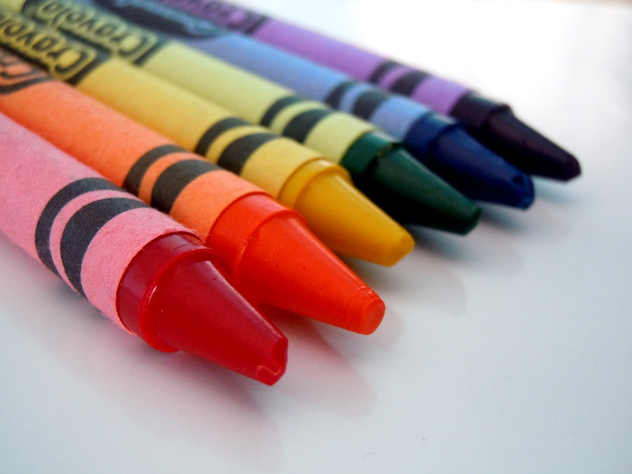 what_premed_color_are_you_crayons