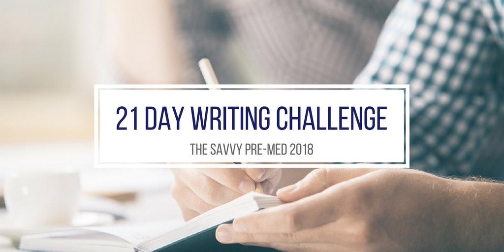Blog — Savvy Pre-Med