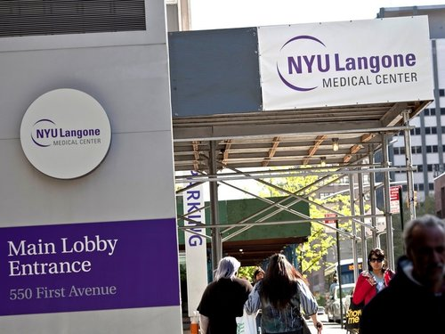 Why New York University Just Made Its Medical School Free