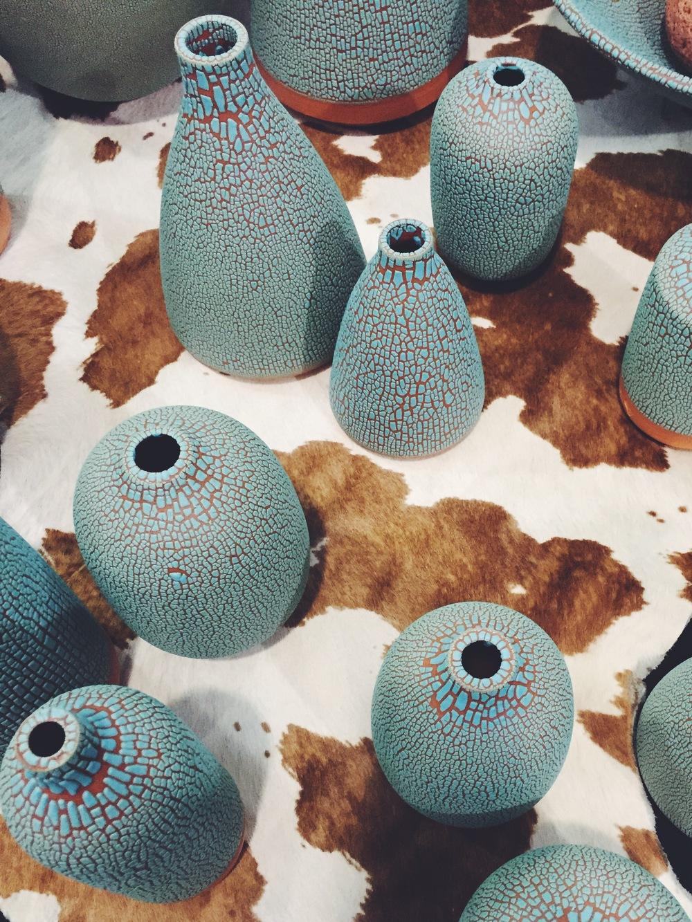 Heather Rosenman Ceramics