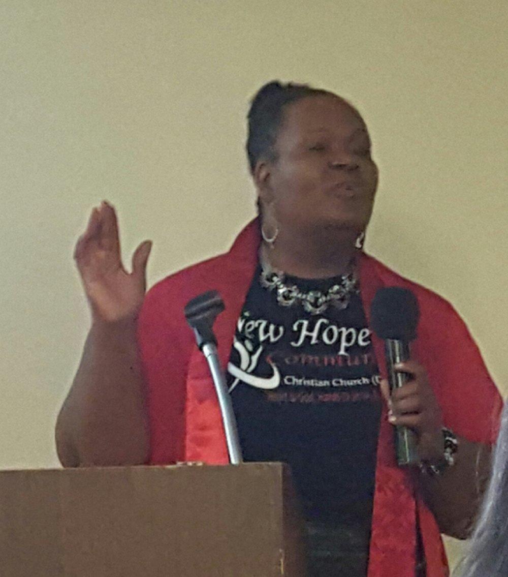 Rhonda preaching.jpg