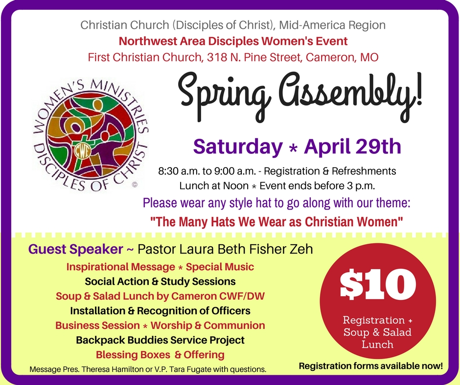 FB_ FLYER-2017 NWA Spring Assembly.jpg