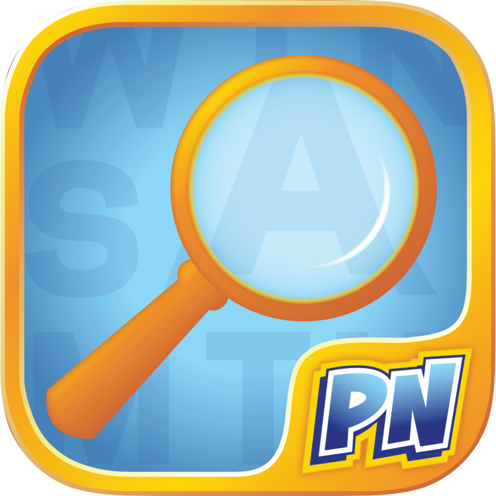 FREE WORD SEARCH for iPad