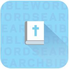 BIBLE WORD SEARCH for iPad
