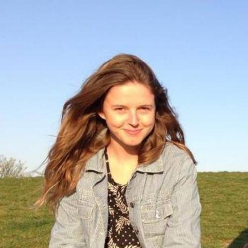 Project Development Associate:  Laura Brouwer