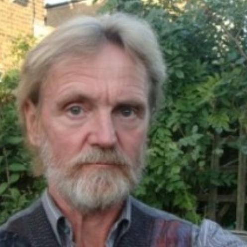 Board Member:  Jochen Encke , Psychotherapist