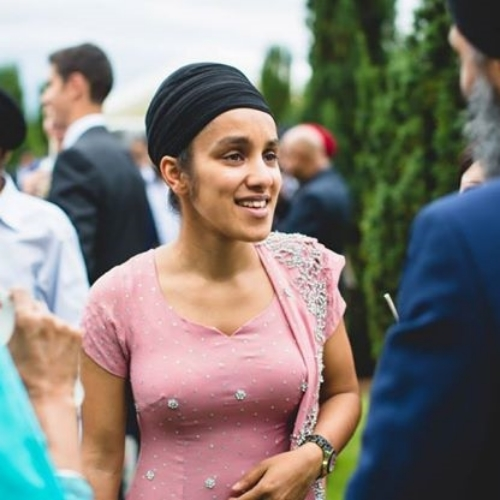 Social Media Mentor: Immy Kaur, Co-Founder of Hub Birmingham