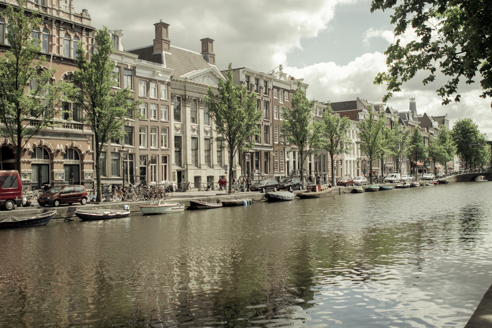 Private Tourist Photographer - Amsterdam