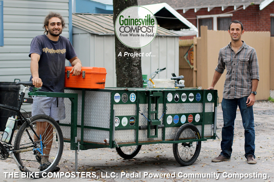 Innovation at It's Best! You've gotta check out the hauling capabilities created by local business Kanner Karts
