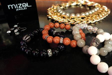 Mizel for Havilah Collection