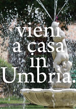 """""""Lascia tutto e seguiti.""""  Franco Battiato   Vivi il cuore verde d'Italia. Hai mai pensato ad un lungo soggiorno in Umbria, per  ..."""