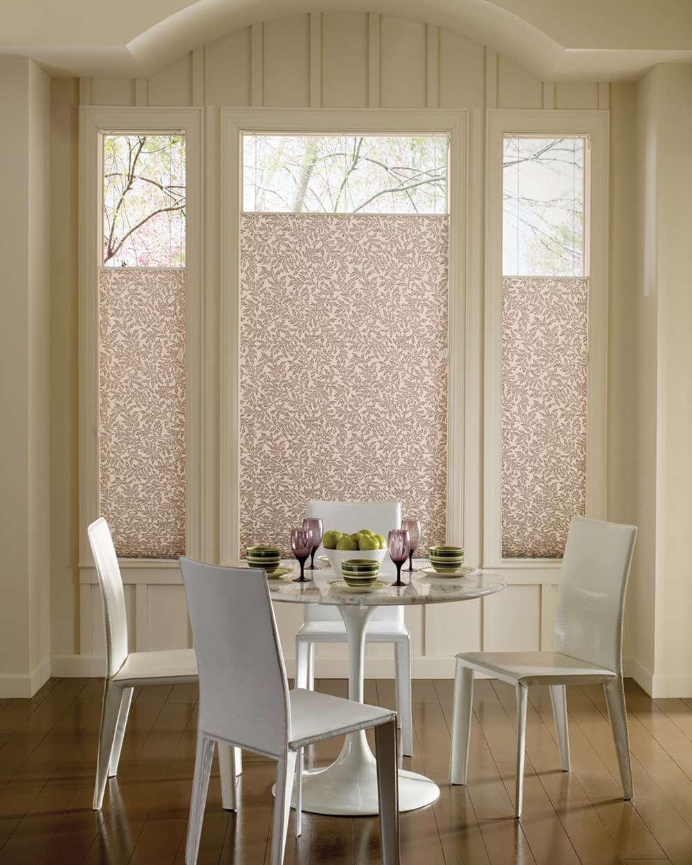 Home gt hunter douglas gt shades gt hunter douglas designer roller shades - Pleated Shades
