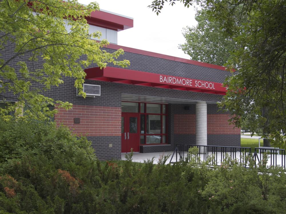 Bairdmore School