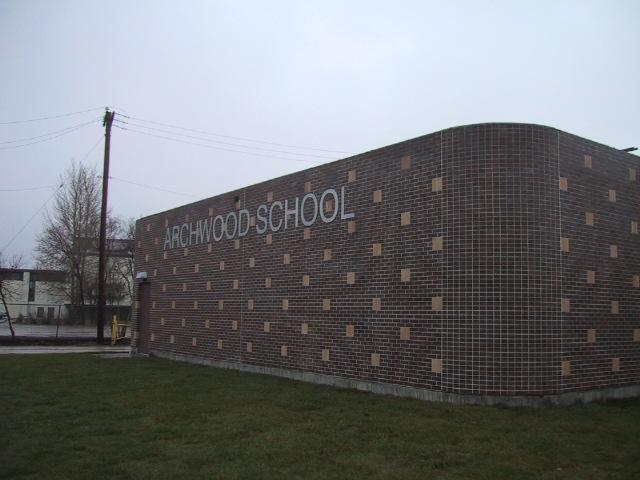 Archwood School