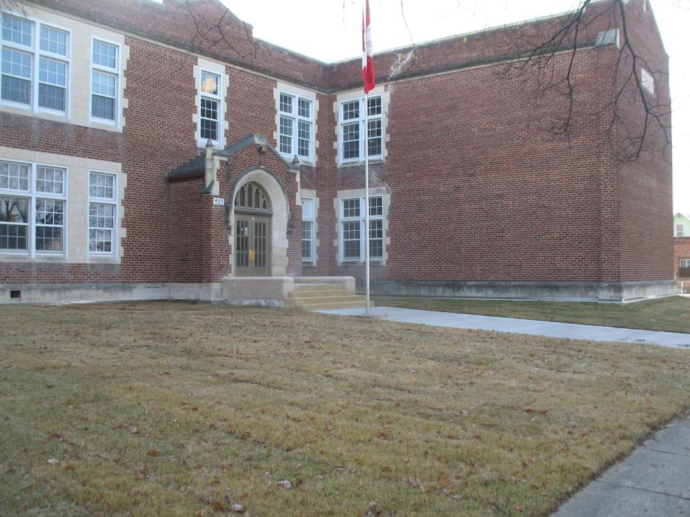 Faraday School Foundation