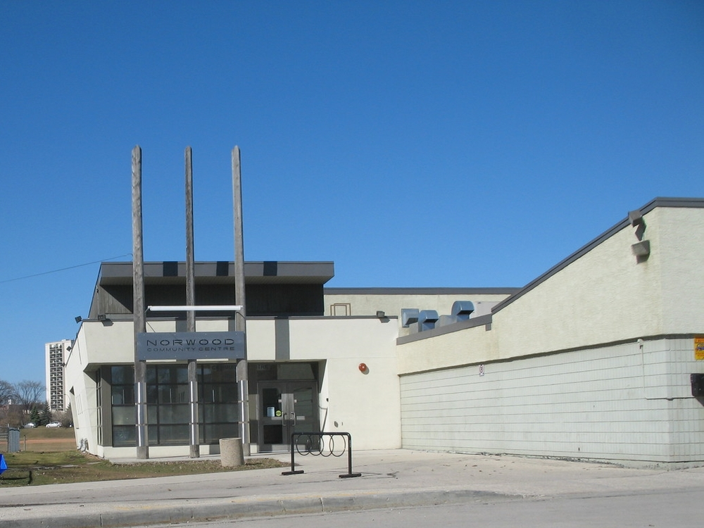 Norwood Community Centre