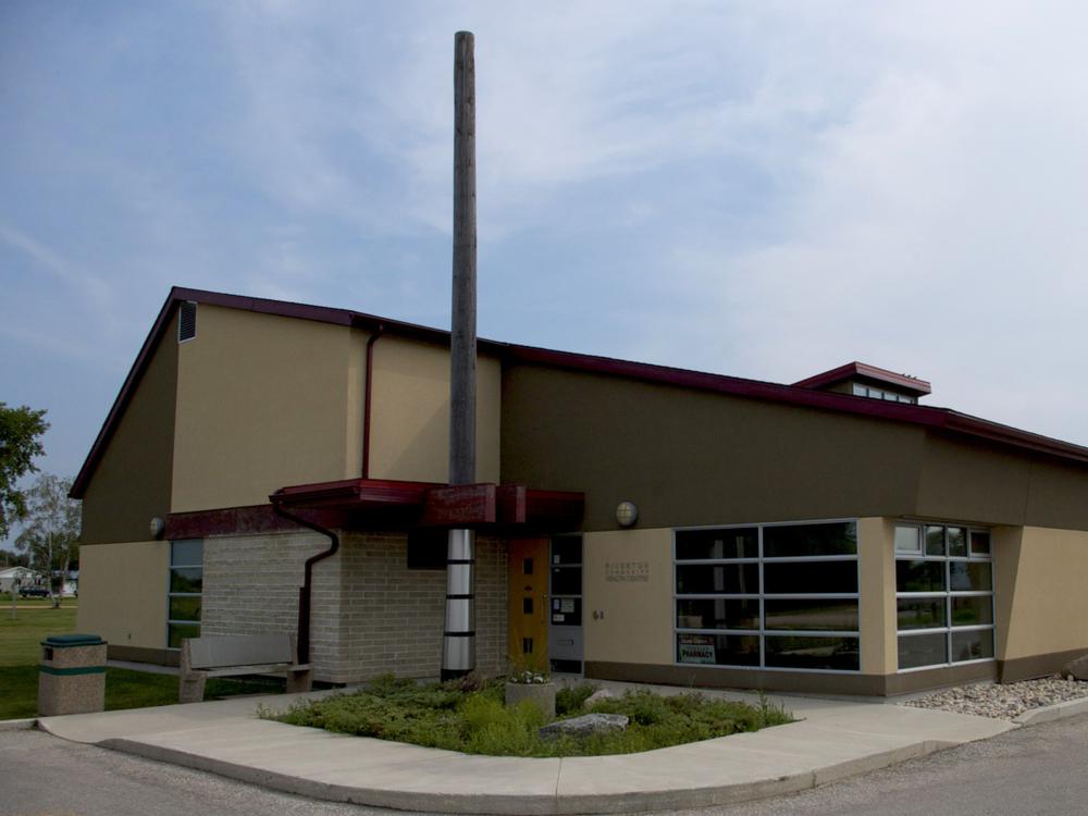 Riverton Community Health Centre