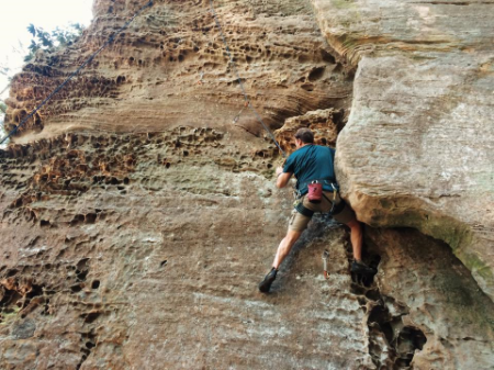Ted on the beginning of Perverse Intentions (5.10a/b)