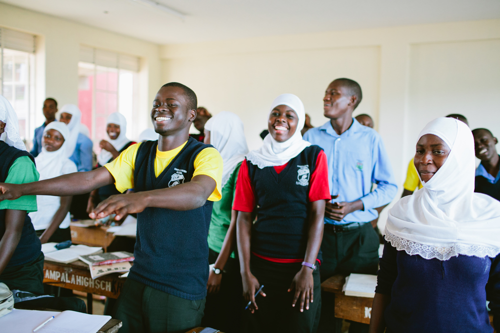 Educate! lesson (interactive game) at Kampala High School (3).jpg