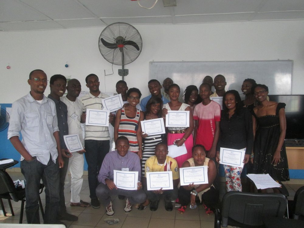 West Africa Vocational Education