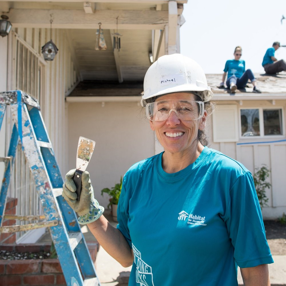 Habitat for Humanity - Greater San Francisco