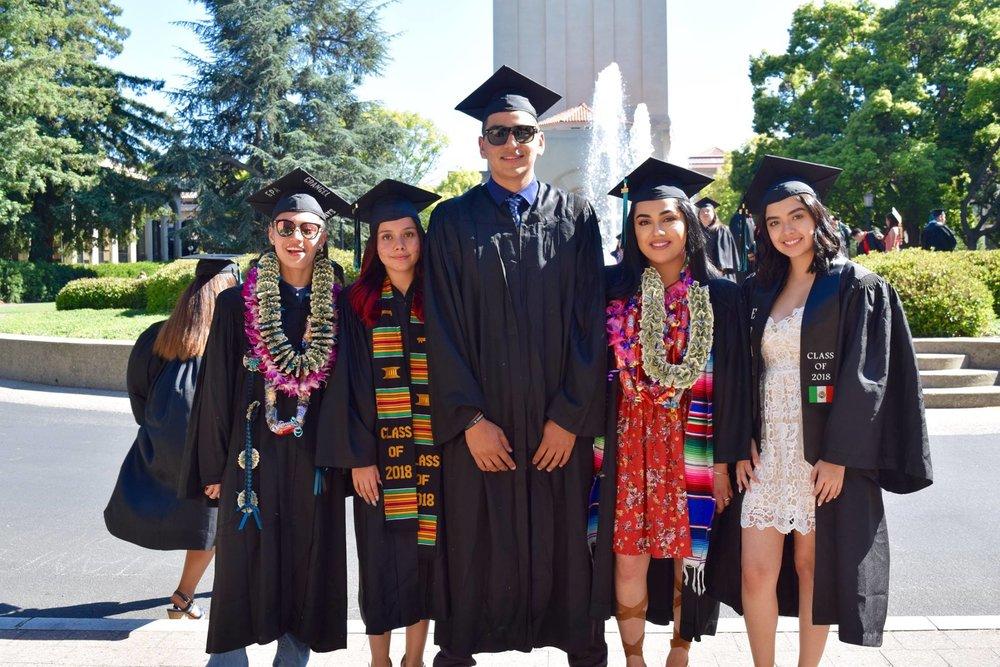 Photo courtesy of East Palo Alto Academy